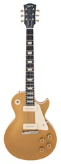 Pre-Owned Gibson Custom Shop 1954 Les Paul VOS Gold Top 2011
