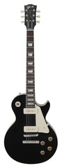 Gibson Custom Shop Benchmark Collection 2014 Limited Run 1956 Les Paul Chambered Ebony