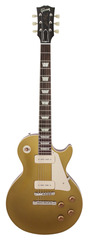 Gibson Custom Shop Benchmark Collection 2014 Limited Run 1956 Les Paul Gold Top Chambered