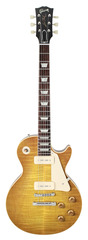 Gibson Custom Shop Benchmark Collection 2014 Limited Run 1956 Les Paul Chambered Lemon Burst