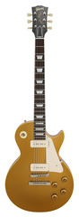 Gibson Custom Shop True Historic 1956 Les Paul Reissue Gold Top
