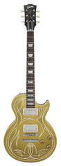 Gibson Custom Shop Billy Gibbons Les Paul Goldtop VOS Limited Edition #004