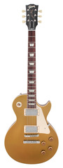 Gibson Custom Shop Benchmark Collection 2014 Limited Run 1957 Les Paul Gold Top Chambered