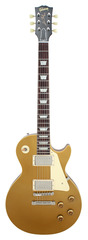 Gibson Custom Shop True Historic 1957 Les Paul Reissue Gold Top
