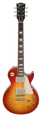 Gibson Custom Shop 1958 Les Paul Faded Washed Cherry Burst VOS 2014
