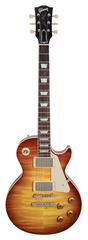 Gibson Custom Shop Benchmark Collection 2014 Limited Run Hand-Picked Figured 1958 Les Paul Chambered