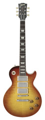 Gibson Custom Shop Benchmark Collection 2014 Limited Run 3-Pickup 1959 Les Paul Gloss