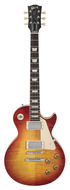 Gibson Custom Shop Limited Run Hand-Picked Figured 1959 Les Paul Chambered