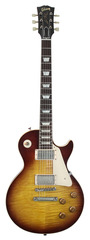 Gibson Custom Shop 1959 Joe Perry Les Paul VOS Faded Tobacco Burst