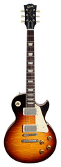 Gibson Custom Shop True Historic Tom Murphy Aged 1959 Les Paul Reissue 2015