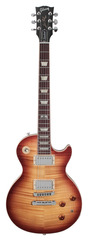 Gibson Les Paul Standard Light Flame Top 1 Thin Body Honey Burst Limited Edition