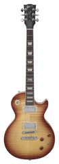 Gibson Les Paul Standard Light Flame Top 2 Thin Body Honey Burst Limited Edition