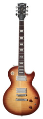 Gibson Les Paul Standard Light Flame Top 3 Thin Body Honey Burst Limited Edition