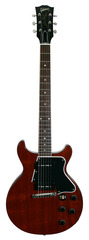 Pre-Owned Gibson Custom Shop 60 Les Paul Special Double Cutaway Cherry