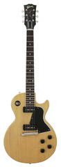 Gibson Custom Shop 1960 Les Paul Special Single Cut VOS TV Finish