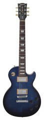 Gibson Les Paul Studio Manhattan Midnight 2015