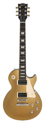 Gibson Les Paul Studio 50s Tribute with Humbuckers Satin Gold