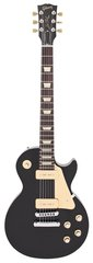 Gibson Les Paul Studio 1960s Tribute Worn Satin Ebony