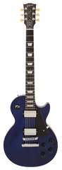 Gibson Les Paul Studio Faded Blue Stain