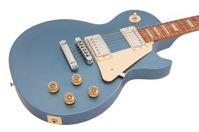 Les Paul Studio Pelham Blue