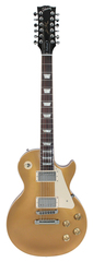 Gibson Les Paul Traditional 12-String Gold Top