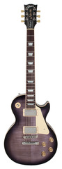 Pre-Owned Gibson Les Paul Traditional Placid Purple 2015