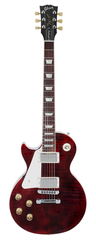 Gibson Les Paul Traditional Plus Left Handed Wine Red