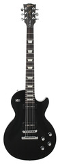 Gibson Les Paul 50s Tribute Vintage Ebony Gloss
