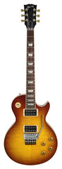 Gibson Custom Shop Les Paul Axcess Standard Iced Tea