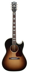 Gibson Limited Edition CF-100 Vintage Sunburst SALE PRICE