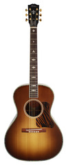 Gibson Nick Lucas Koa Elite Honeyburst Limited Edition 2015