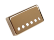 Gibson Humbucking Pickup Cover Neck Position Gold