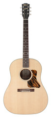 Gibson J-35 Acoustic Electric Antique Natural