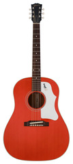 Gibson 1968 Limited Edition J-45 Cherry