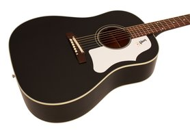 1968 Limited Edition J-45 Ebony