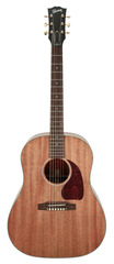 Gibson J-45 Antique Natural Mahogany Top Limited Edition 2014