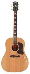 Gibson John Lennon J-160E Peace Model Antique Natural
