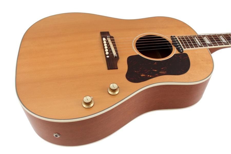 Gibson John Lennon : gibson john lennon j 160e peace model antique natural rainbow guitars ~ Russianpoet.info Haus und Dekorationen