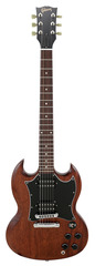 Gibson SG Special Faded Worn Brown 2016