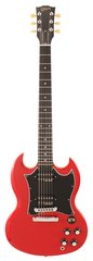 Gibson SG Special Limited Radiant Red
