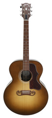 Gibson SJ-100 Super Jumbo Walnut Honeyburst 2016