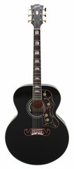 Gibson Limited Edition SJ-200 Ebony 2015