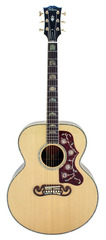 Gibson SJ-200 Koa Custom Limited Edition
