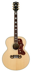 Gibson J-200 Standard Antique Natural Holiday Sale Pricing