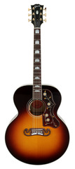 Gibson Limited Edition SJ-200 Sunset Burst