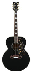 Gibson Early 60s SJ-200 Ebony Limited Edition 2015