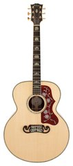 Gibson SJ-200 Custom Rosewood Natural