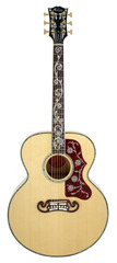 Gibson Limited Edition SJ200 Vine