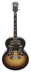 Gibson Bob Dylan SJ-200 Players Edition