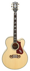 Gibson Limited Edition Super 200 Custom Cutaway